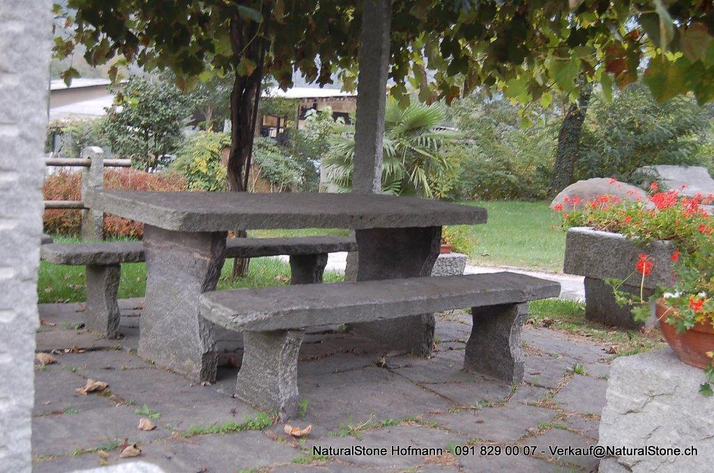 Tisch Grotto